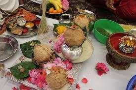Shatru Vinash Puja