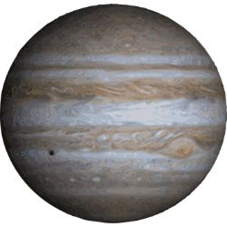 Jupiter in 7th House of Birth Chart