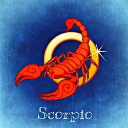 Scorpio 2020 Horoscope