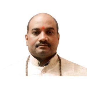 Acharya Vishnukant