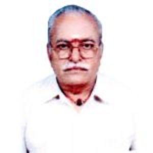 Jothidar Chandra S