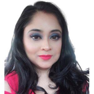 Nidhi Saxena