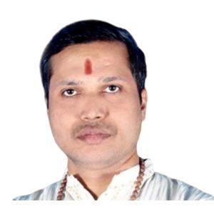 Acharya Shiv Gautam