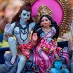 Shiv Parvati Puja