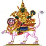 Rahu in Aries or Rahu in Mesh Rashi